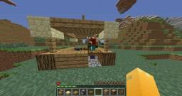 Hat-Shop (Bukkit 1.7.9+) Minecraft Mod