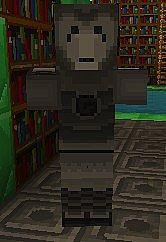 cyberman zombie