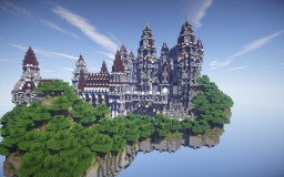 Replay - Server Spawn /World Download/ Minecraft Map & Project
