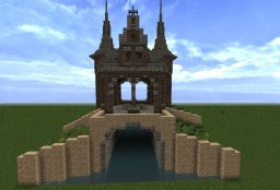 Watergate Minecraft Project