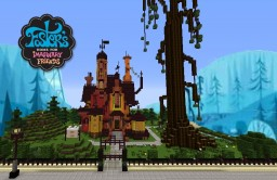 Cartoon Network Classics Minecraft Project
