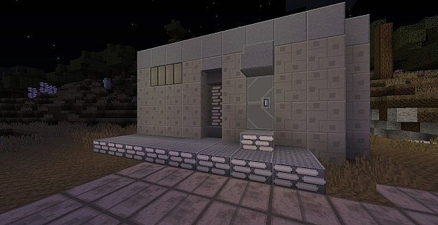 Testing housing ideas. Based on Star Wars Galaxies game