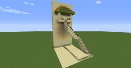 Minecart Elevator [ Snapshot 14w28b+ ] Minecraft Project