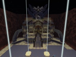 Final Fantasy XII: The Tomb of Raithwall Minecraft Map & Project
