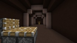 Doorway Distortions (PRERELEASE ONLY) Minecraft