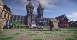 Spawn City Minecraft