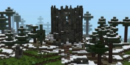 Westeros Craft app Minecraft Map & Project