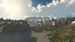 Isles of Morian [MASSIVE MAP] Pop Feed! Minecraft
