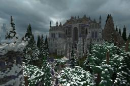 Ileysia - Palace  [Feat. SilentNoises] Minecraft