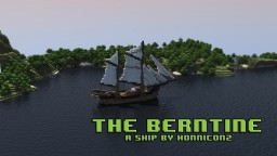 The Berntine Galeas Minecraft Project