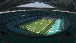 Arena Gremio - Brazilian Stadium Minecraft Map & Project