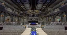 Lockdown Prison Minecraft