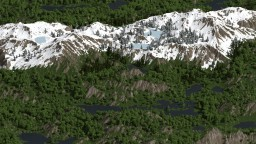 Cerinthus - Realism (Custom Terrain) Minecraft Project