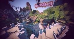 Cute Elven Village [Sunfury Blaze plot] Minecraft Project