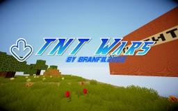 TNT Wars! ~ By Branfil2002 ~ 1.7.4+ ~ v1.0 Minecraft Map & Project