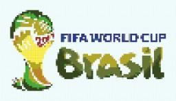 Fifa World Cup 2014 Brazil In Minecraft Minecraft Map & Project