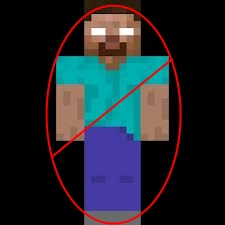 Face the Facts: Herobrine Minecraft Blog