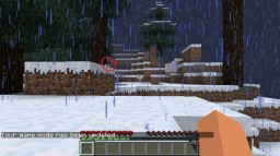 HEROBRINE IS REAL!!! Minecraft Map & Project