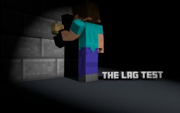 Lag Test 2 - Can You Handle the Lag? Minecraft Project