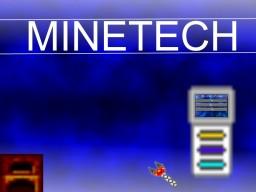 MineTech 1.7.10 V1.5 Minecraft Mod