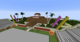 Dragonball Z - Minecraft Server (NO MODS REQUIRED) Minecraft Project