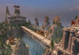 SummerStone Minecraft Map & Project