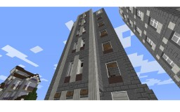 Westing Hotel [ Furnished ] Minecraft Map & Project