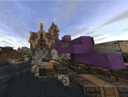 Part Of Fantasy Plot (Ravand.org) Minecraft