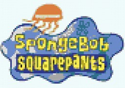 Spongebob Bikini Bottem Minecraft Map & Project
