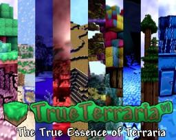 True Terraria (Records!) - 1.7.9 & 14w11b