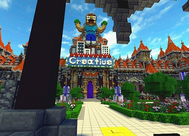 World of keralis hub minecraft project world of keralis hub gumiabroncs Gallery