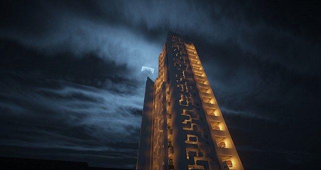 100 Floors Level 37 2013
