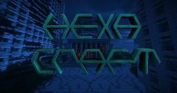 Hexacraft  [x512] [v2.1] [Minecraft 1.8]