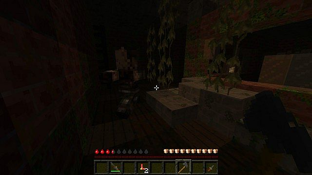 The Last Of Us An Apocalyptic Adventure Game Minecraft - The last of us minecraft adventure map download
