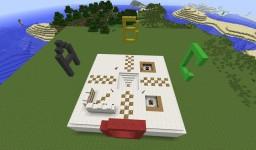NuggetNetwork - PvP Minecraft Server