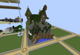 Small Vadact Plot (Thanks for 20 subscribers) Minecraft Map & Project