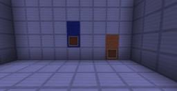 PortalGun In Minecraft : CommandBlock & Redstone Minecraft Project
