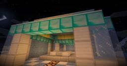 Moonlight ice[Mini Spawn] Minecraft Map & Project