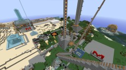 World of the Assassins (I SEEN HEROBRINE 3-5 TIMES) Minecraft Map & Project