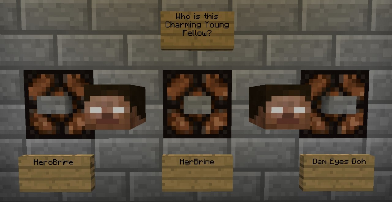 Minecraft Trivia {Harcore Version}(40 Questions) Minecraft