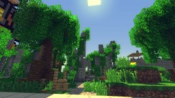 ~Oude Verlies~ Road to Vadact Build Team! Minecraft Map & Project