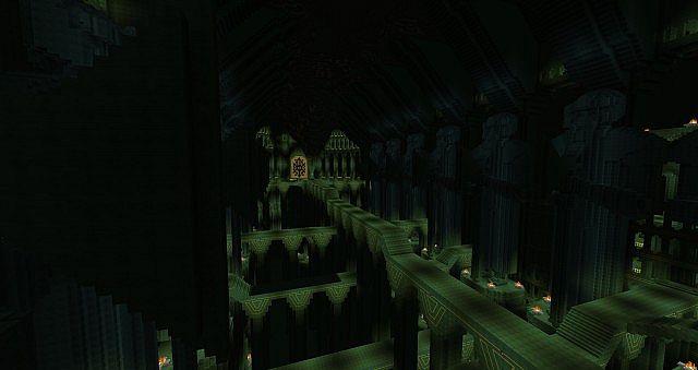 Great Hall of Thrain