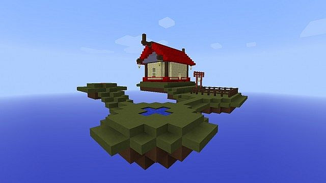 minecraft agrarian skies map x x 2017