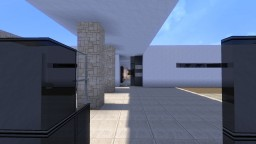 Blackwater Residence Minecraft