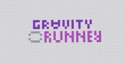 Gravity Runner Minecraft