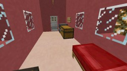 Test Chambers Minecraft Map & Project