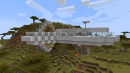 AeroCraft AIRSHIPS Factions PVP Guns PETS NEEDS STAFF 1.8 WITH BLOCKS AND ITEMS