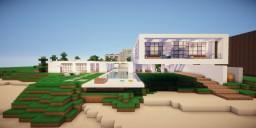 Waterfront Estate [WoK] Minecraft Map & Project