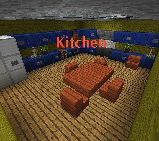 Toy Story (Based On PitchBlacks Toy Story) Minecraft Project