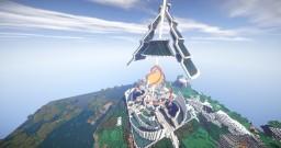 Mantle-Craft - Premium hosted server - New York Minecraft Server